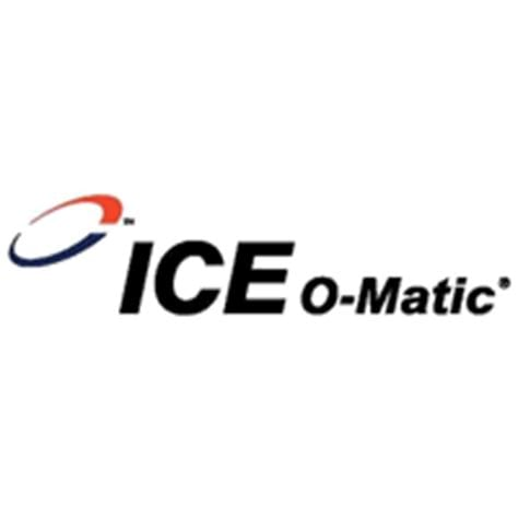 Ice O-Matic Logo